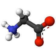 glycine 60 mg